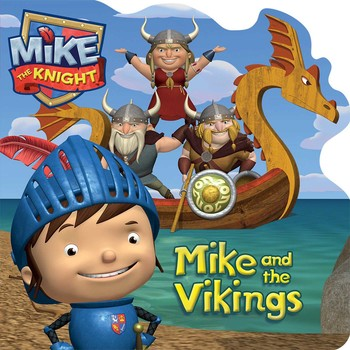 Mike and the Vikings