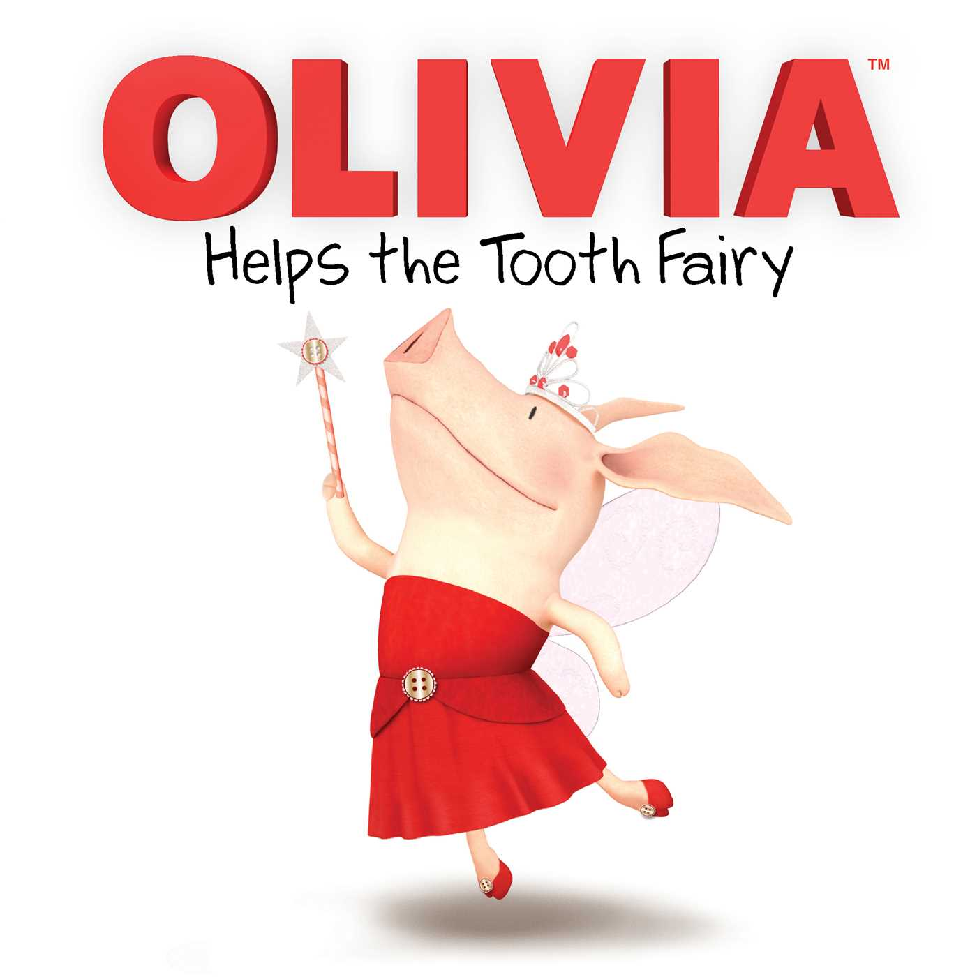 Olivia helps the tooth fairy 9781481419062 hr