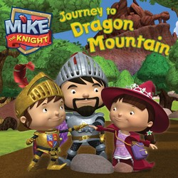 Journey to Dragon Mountain