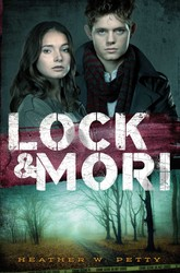 Lock & Mori by Heather W. Petty