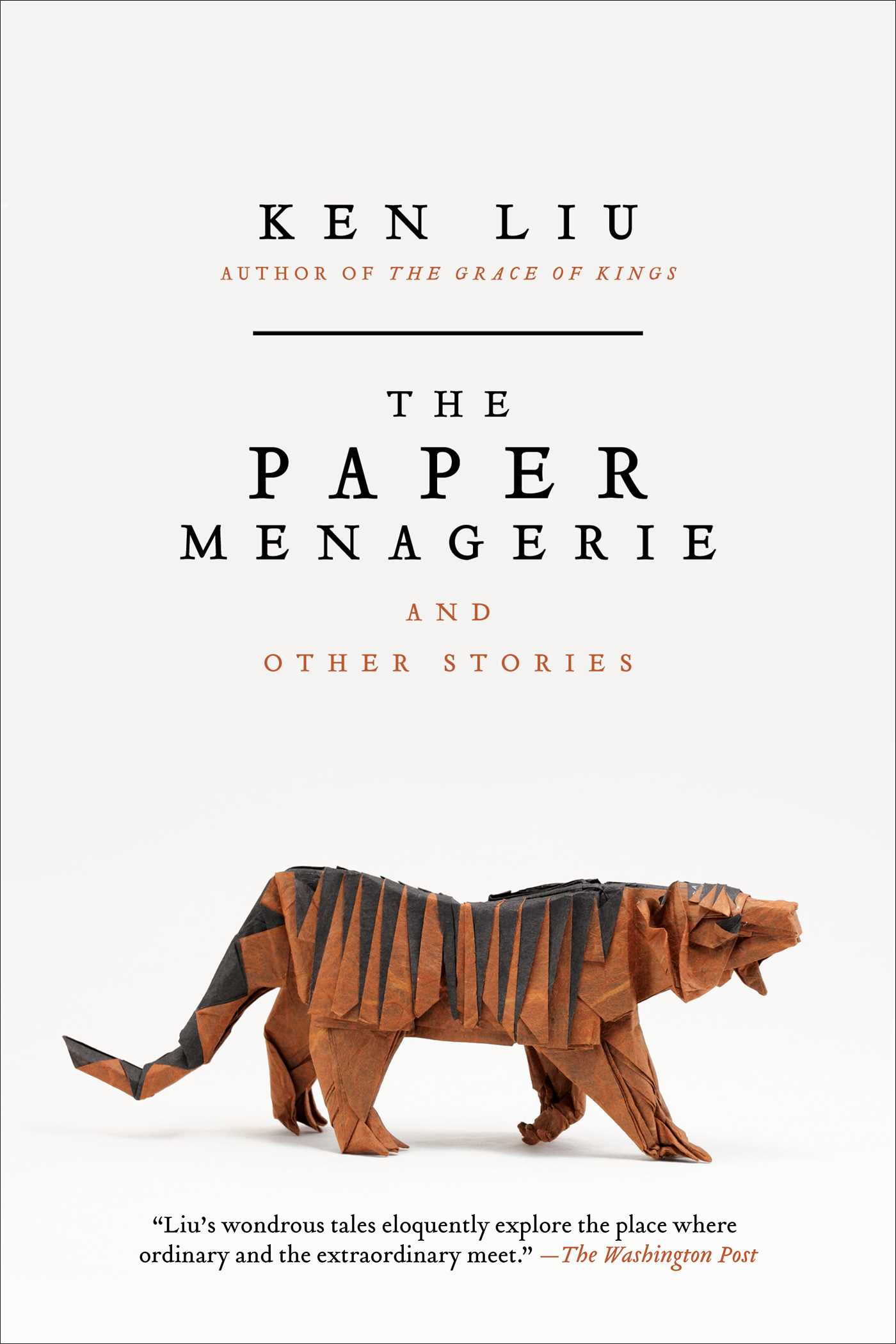 The paper menagerie and other stories 9781481424363 hr