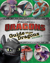 Guide to the Dragons Volume 3