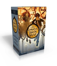 The Complete Gideon Trilogy