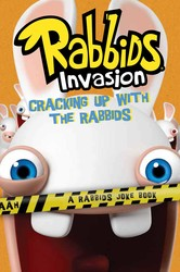 Cracking Up with the Rabbids