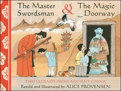 The Master Swordsman & the Magic Doorway