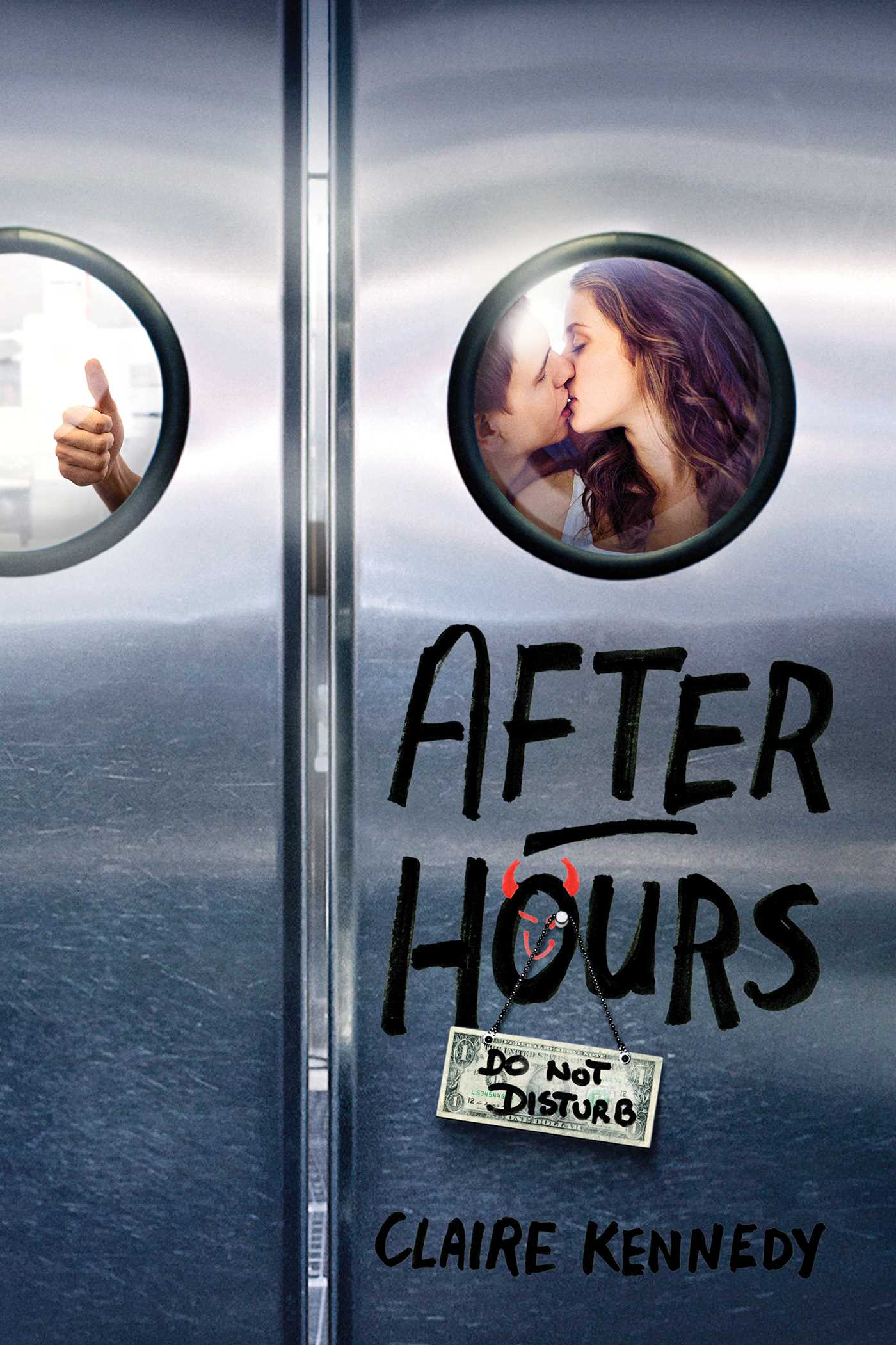 After hours 9781481430159 hr