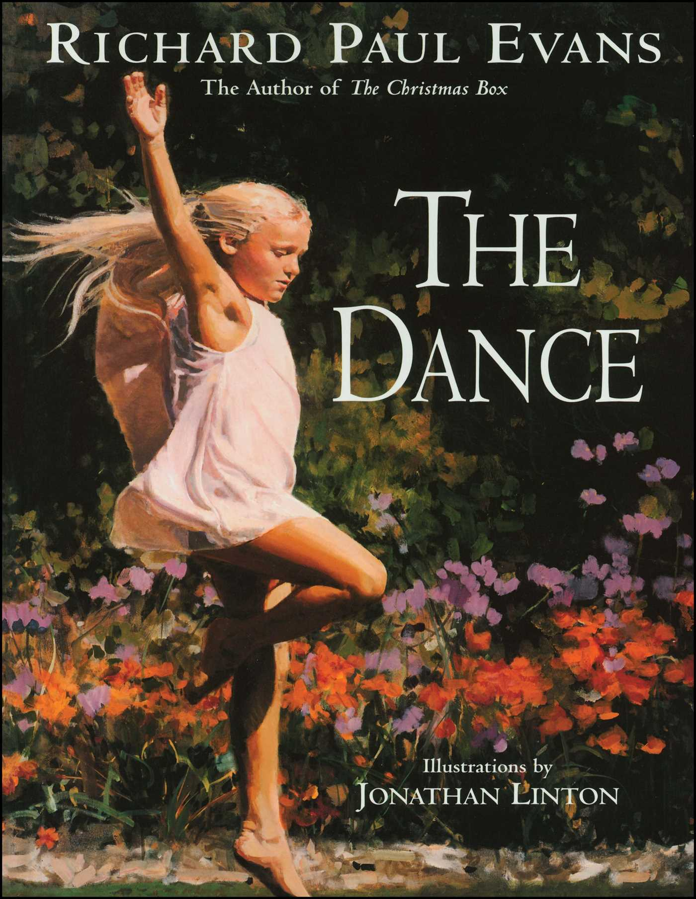 The dance 9781481431125 hr