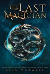 The last magician 9781481432078