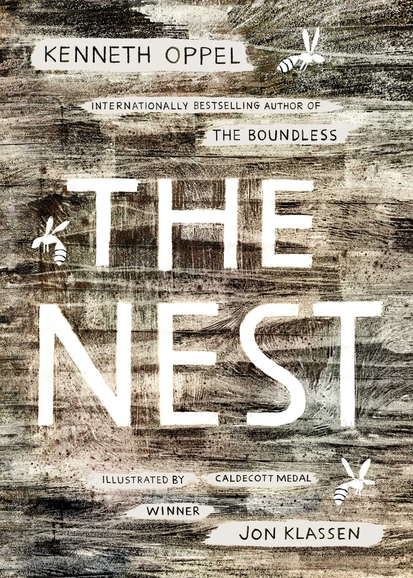 The nest 9781481432337 hr