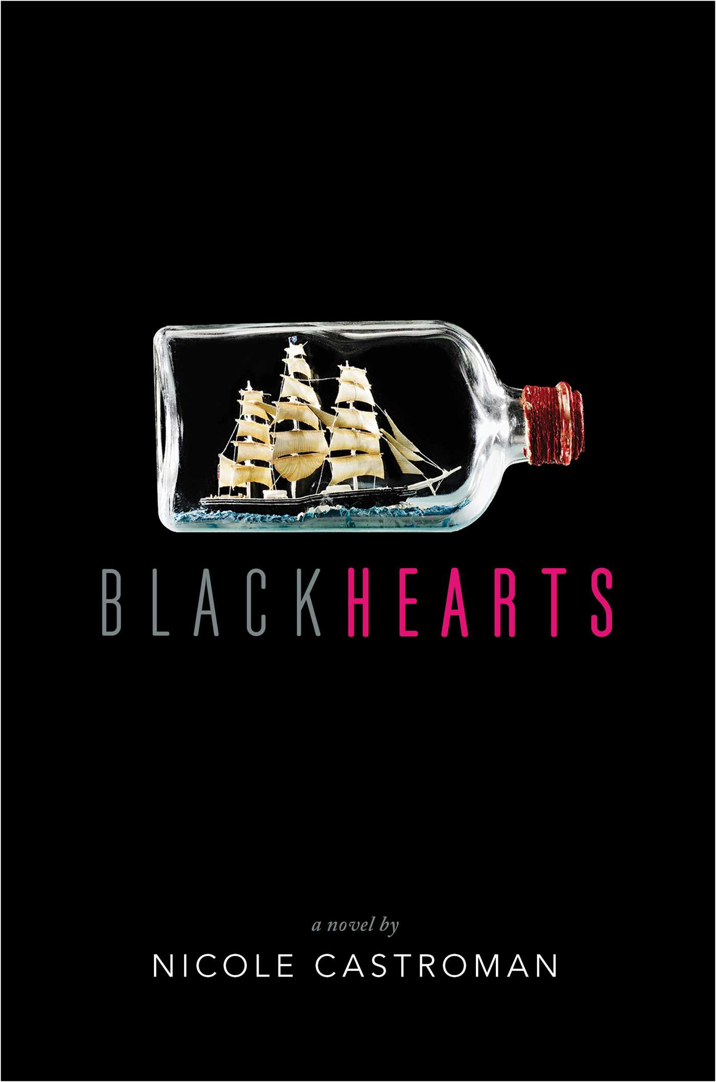 Blackhearts 9781481432696 hr