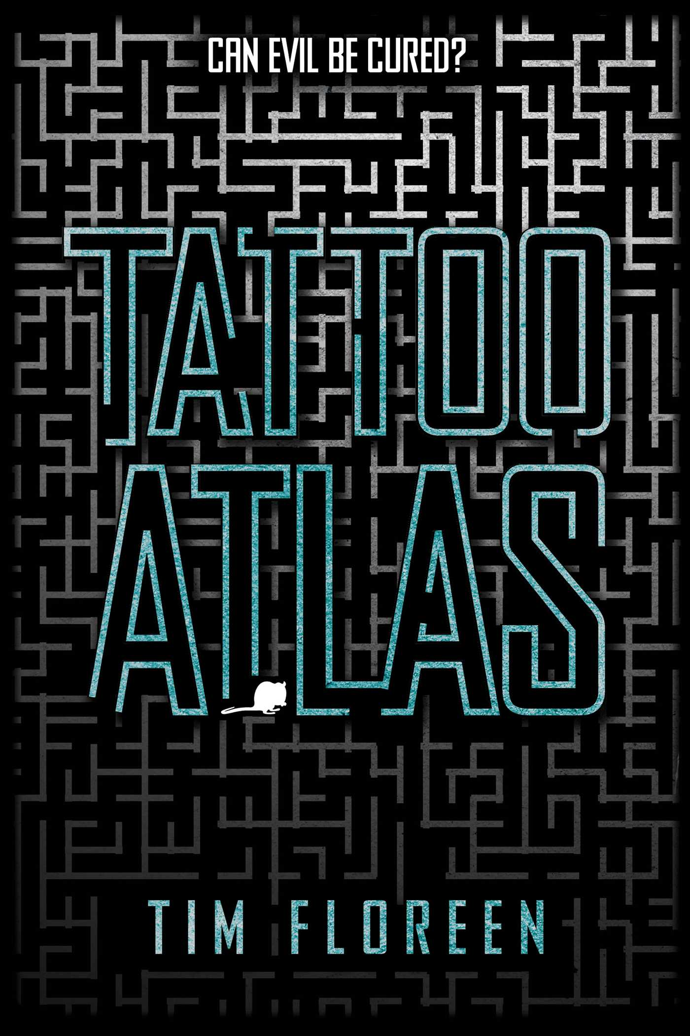 Tattoo atlas 9781481432801 hr