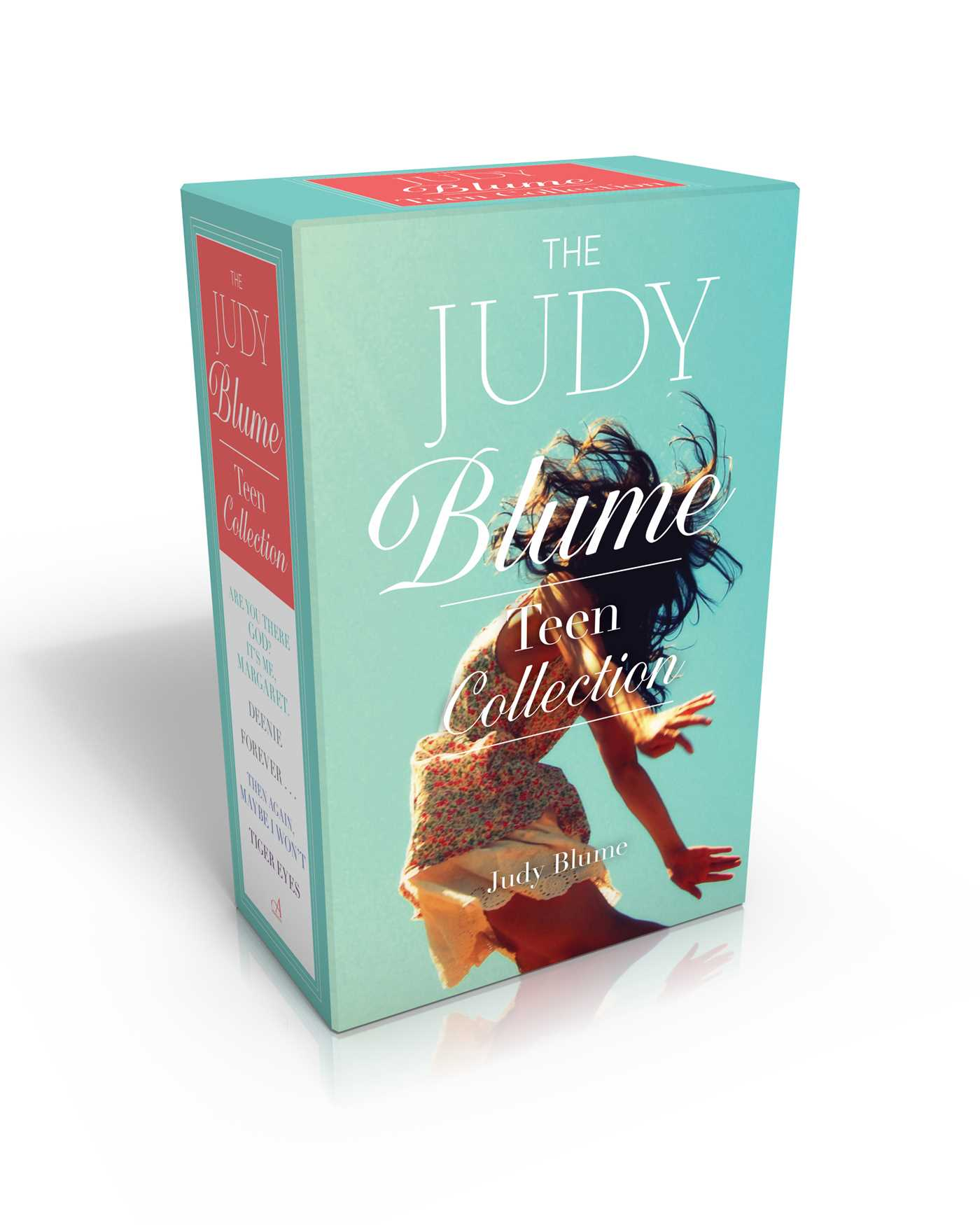 Judy blume teen collection 9781481435345 hr