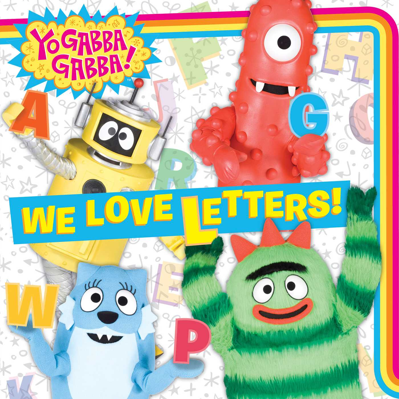 We Love Letters