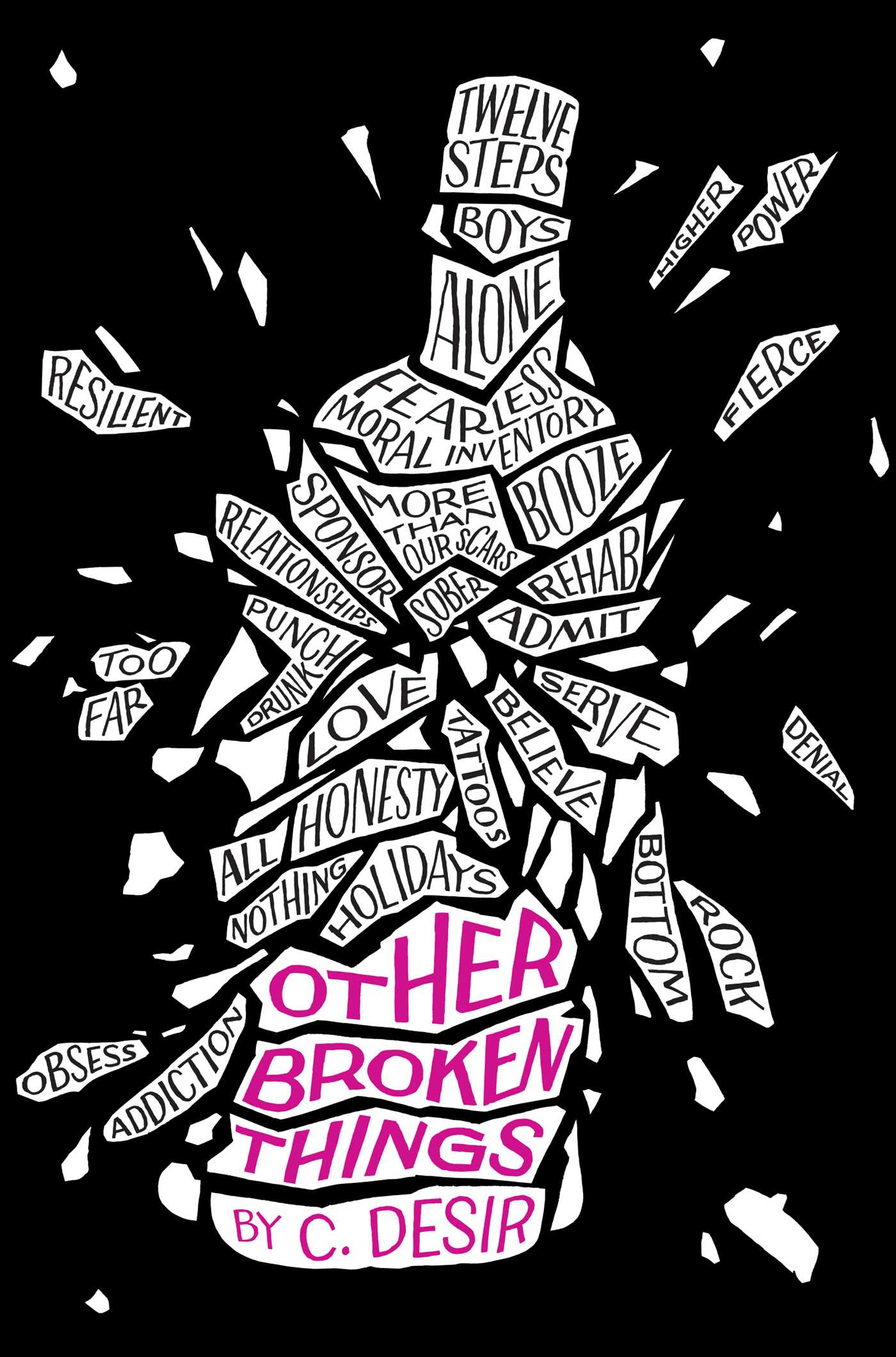 Other broken things 9781481437400 hr