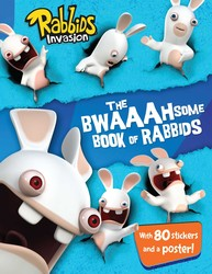 The Bwaaahsome Book of Rabbids