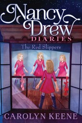 The red slippers 9781481438131