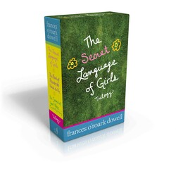 The Secret Language of Girls Trilogy