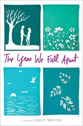 The year we fell apart 9781481438421