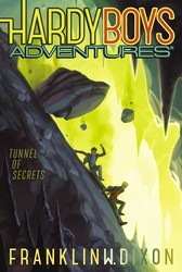 Tunnel of Secrets