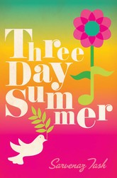 Three day summer 9781481439312