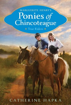 True riders ebook by catherine hapka official publisher page true riders fandeluxe Document