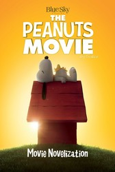Peanuts Movie Novelization