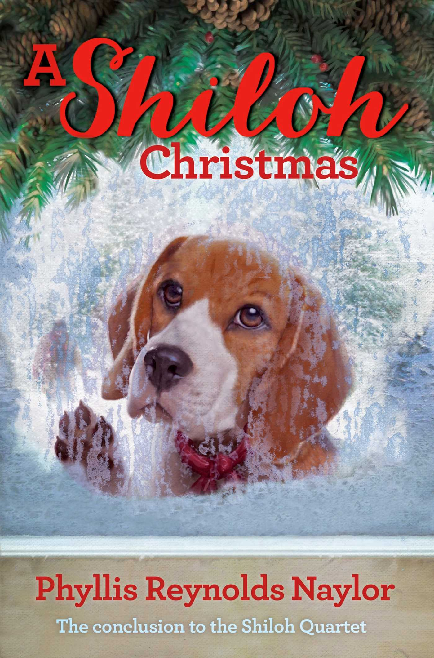 A shiloh christmas 9781481441513 hr