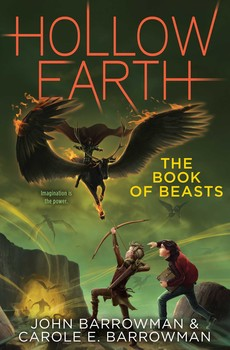 The Book of Beasts