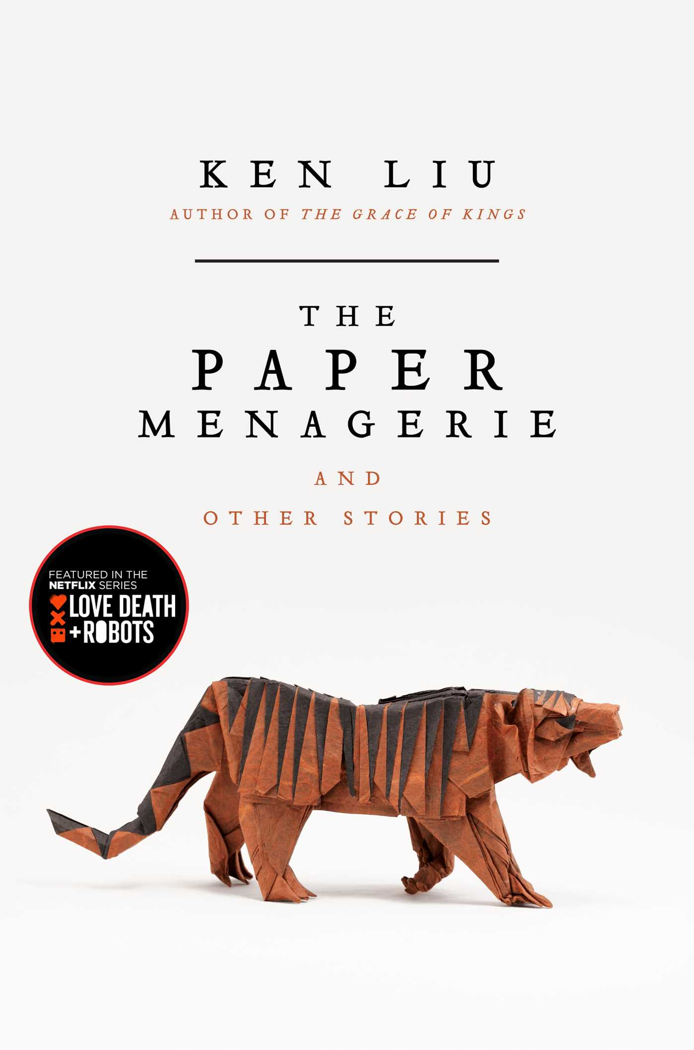 The paper menagerie and other stories 9781481442541 hr