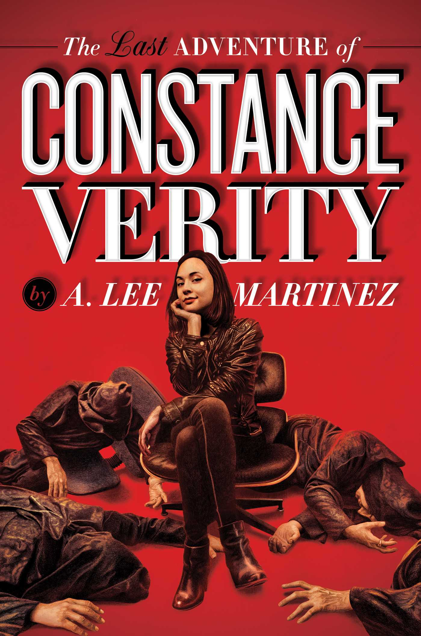 The last adventure of constance verity 9781481443517 hr