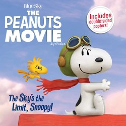 The Sky's the Limit, Snoopy!