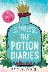 The potion diaries 9781481443791