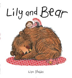 Lily and Bear