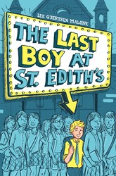 The last boy at st ediths 9781481444354