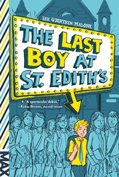 The last boy at st ediths 9781481444361