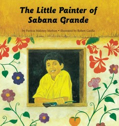 The Little Painter of Sabana Grande