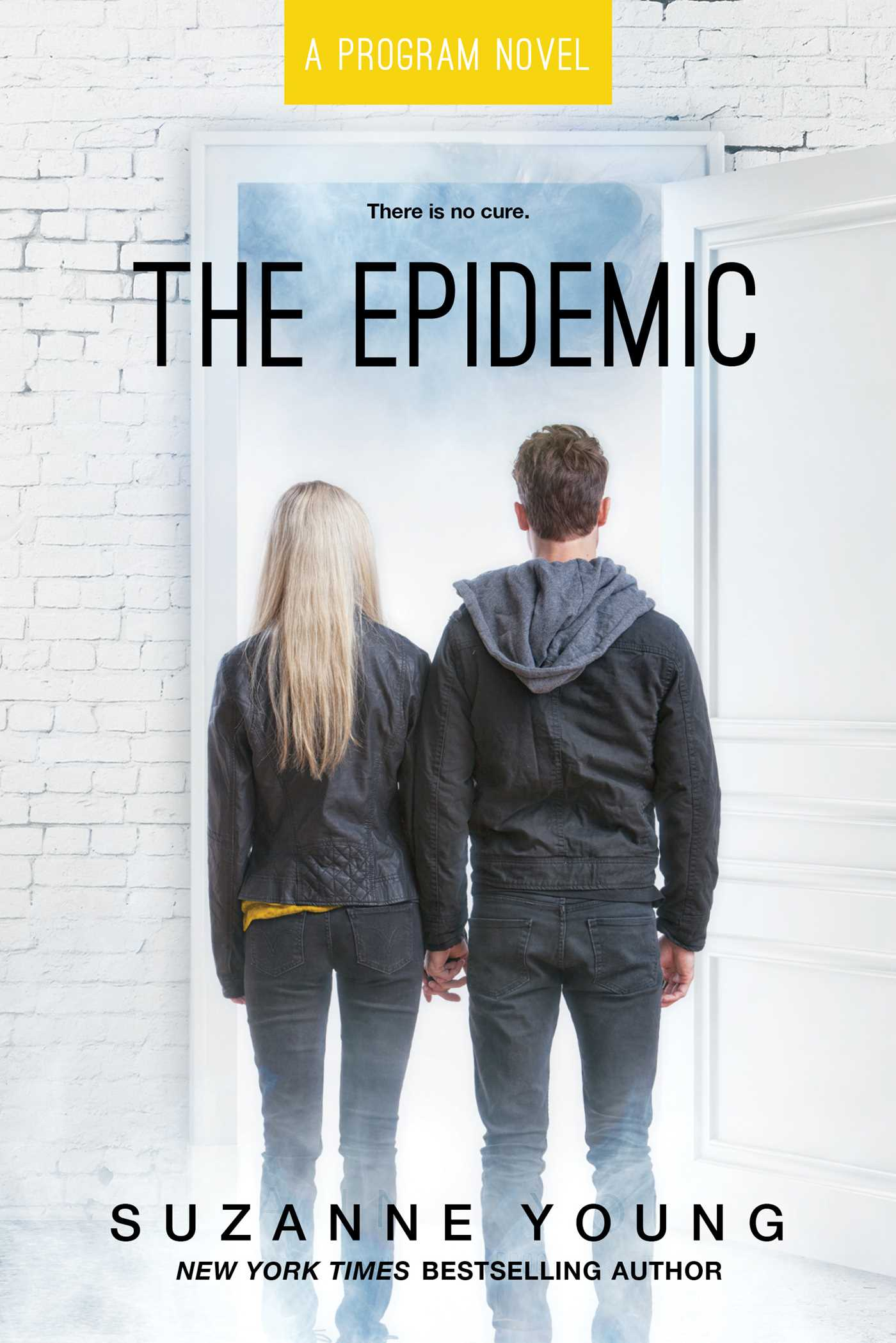 The epidemic 9781481444682 hr