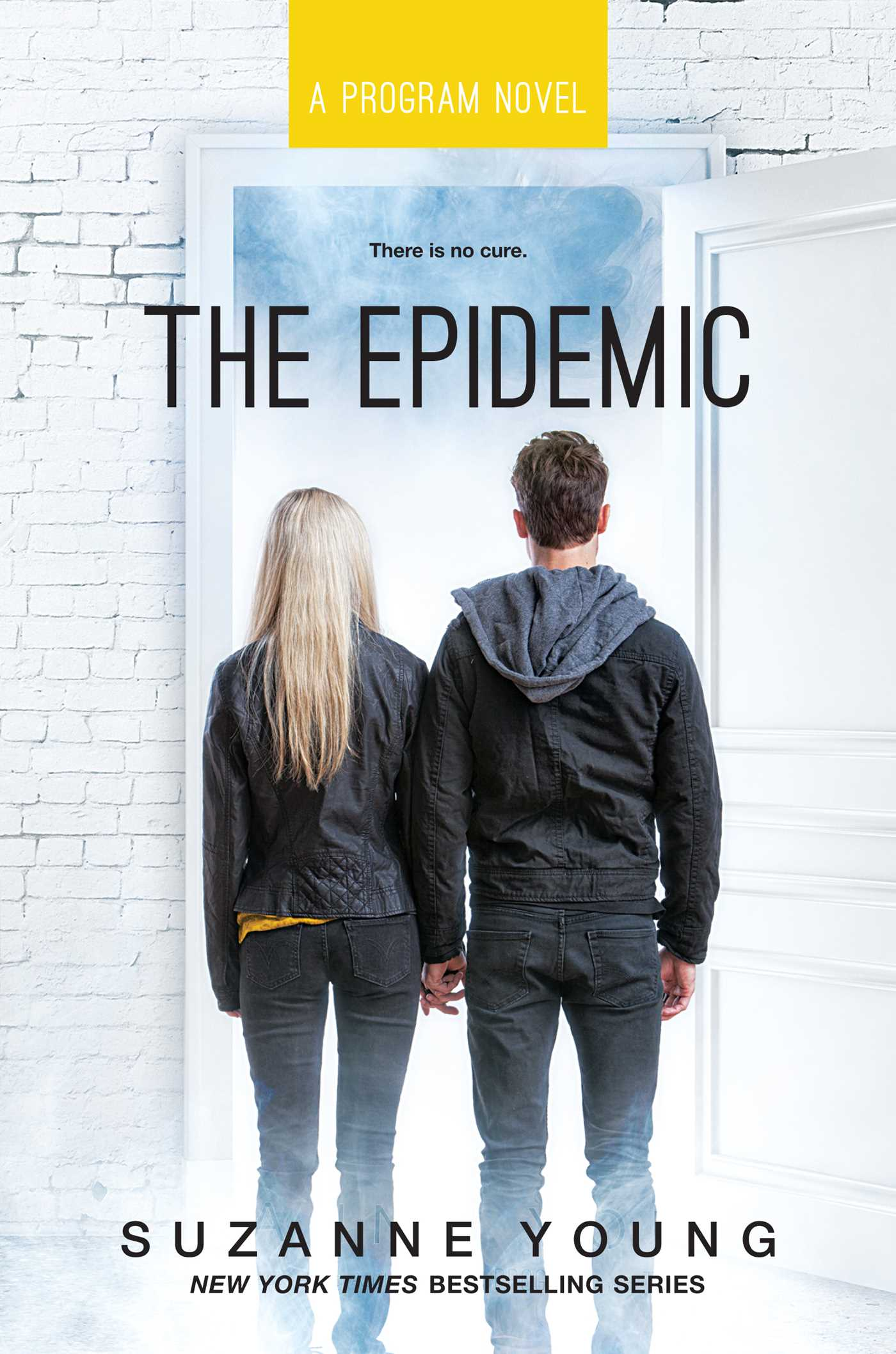 The epidemic 9781481444705 hr