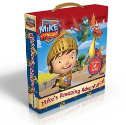Mike's Amazing Adventures!