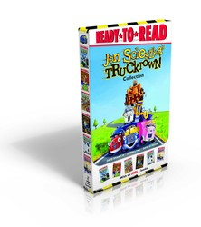 The Trucktown Ready-to-Read Collection