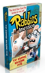 The Rabbids Invasion Files