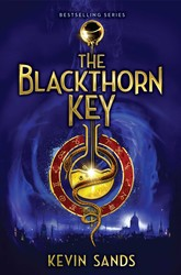 The blackthorn key 9781481446518