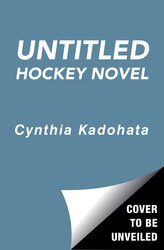 Untitled Hockey Novel