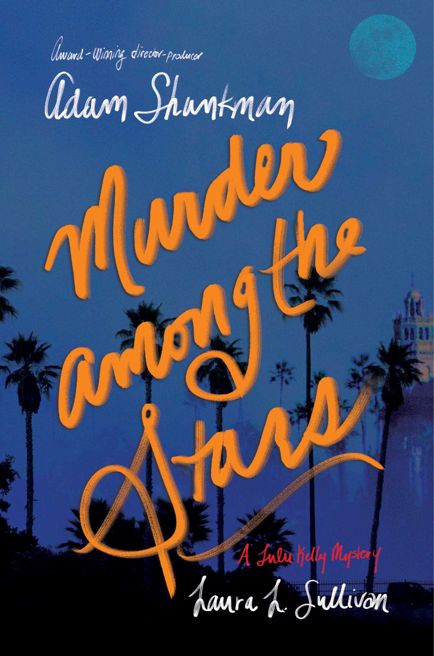 Murder among the stars 9781481447928 hr
