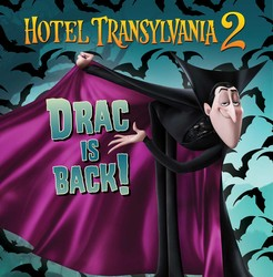 Drac Is Back!