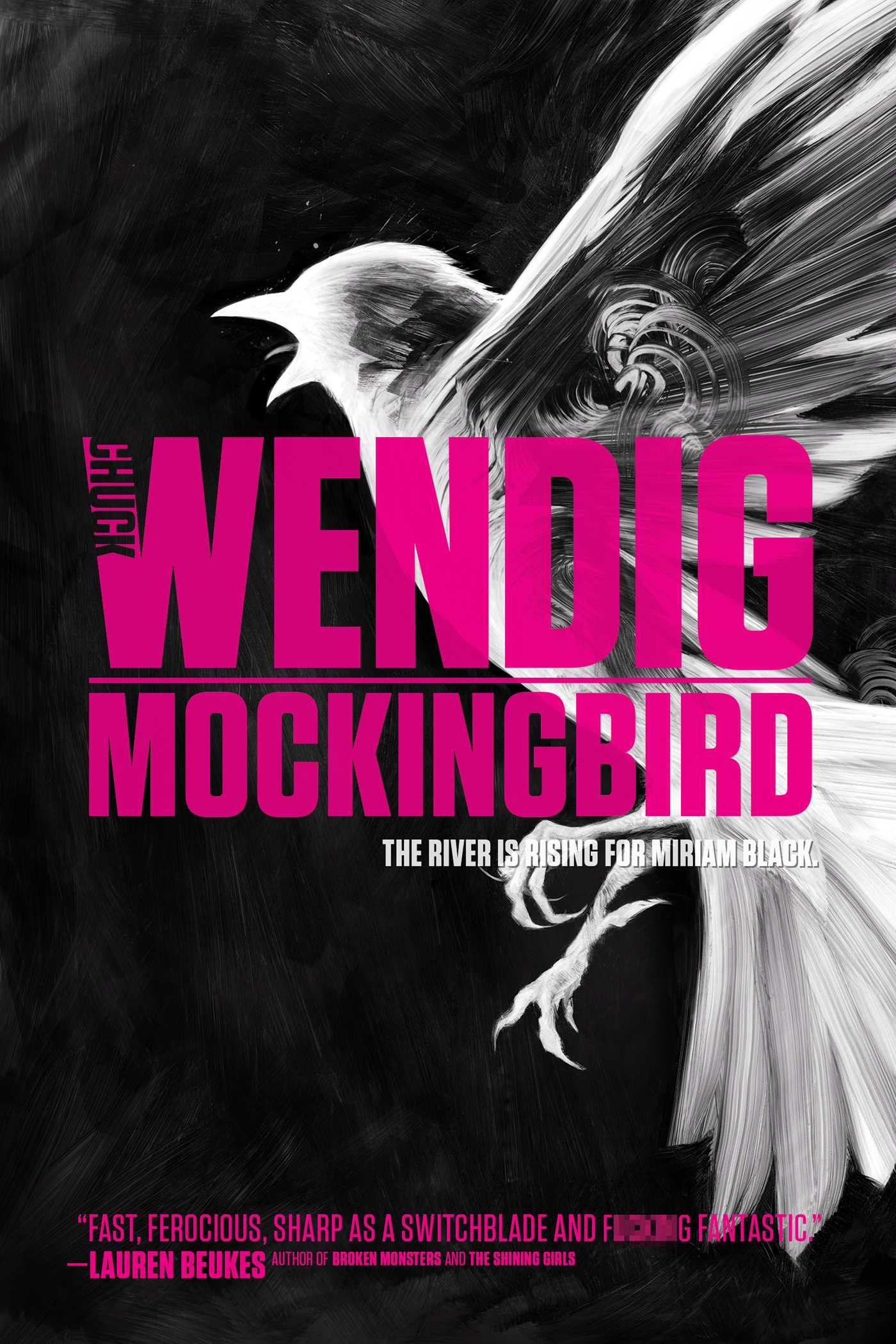 Mockingbird 9781481448673 hr