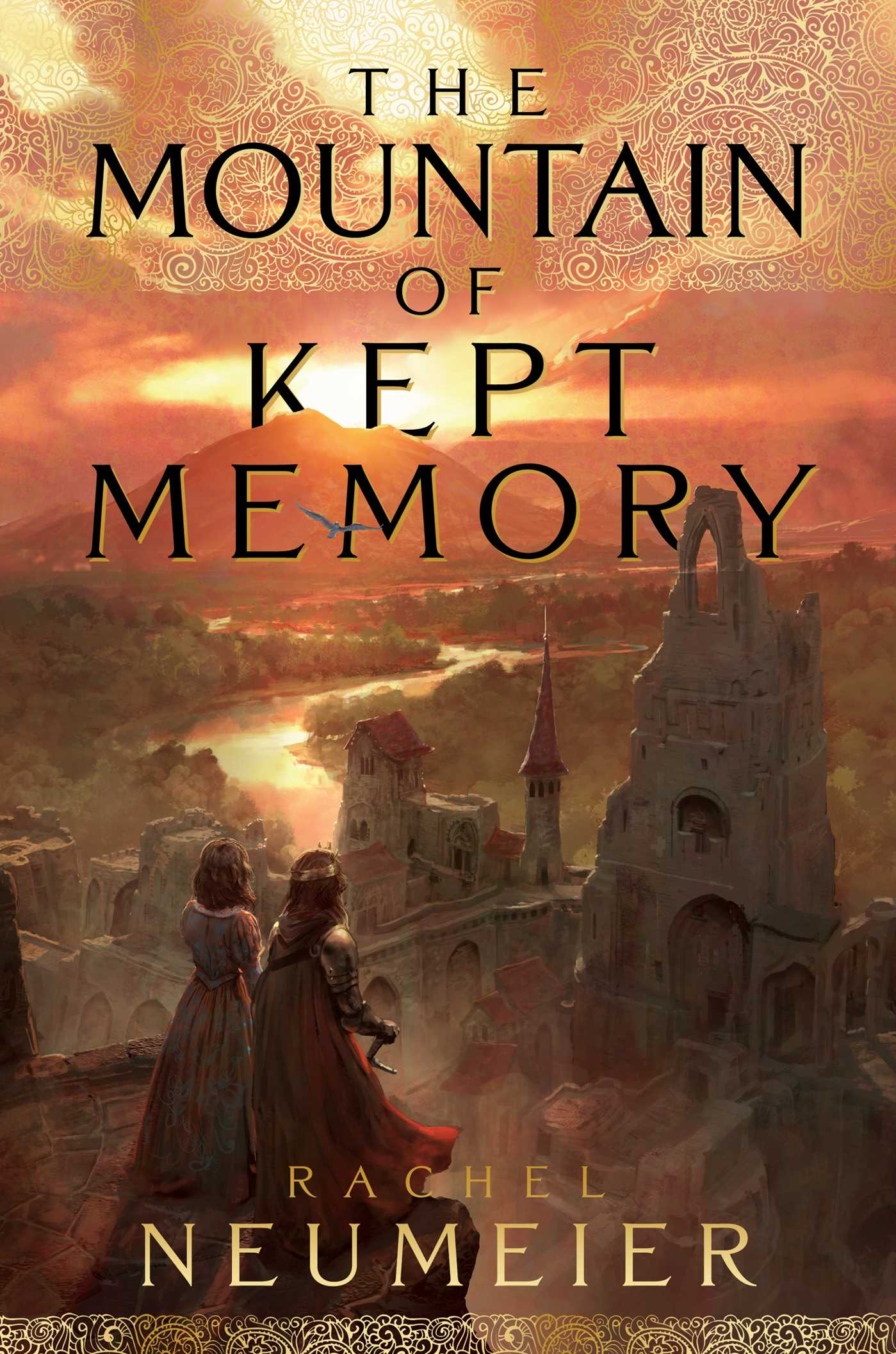 The mountain of kept memory 9781481448949 hr
