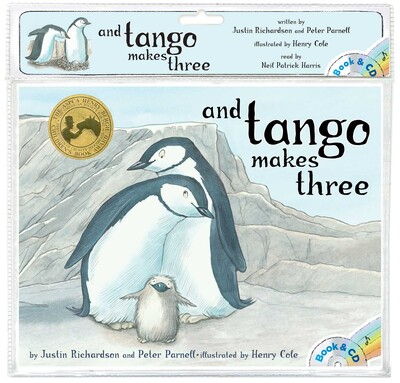 And Tango Makes Three