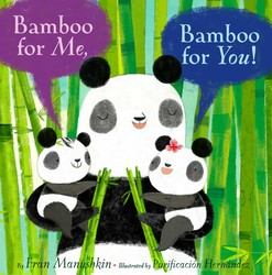 Bamboo for Me, Bamboo for You!