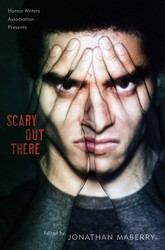 Scary out there 9781481450713